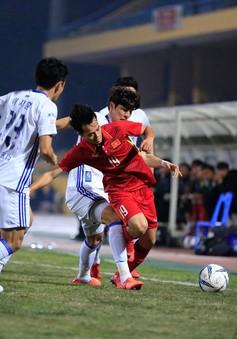 VIDEO: Tổng hợp diễn biến U23 Việt Nam 2-3 CLB Ulsan Hyundai