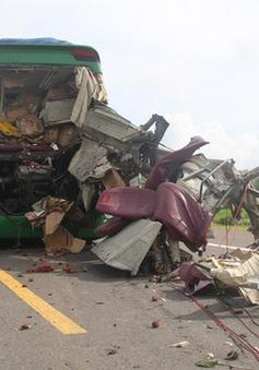Bình Định khởi tố vụ tai nạn giao thông khiến 5 người chết