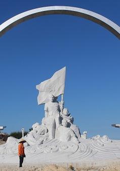 Kỷ niệm 29 năm trận chiến bảo vệ đảo Gạc Ma