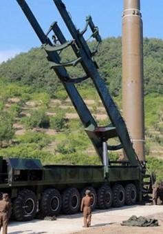 Hàn Quốc, Mỹ theo dõi chặt chẽ khả năng Triều Tiên thử tên lửa
