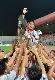Trang chủ FIFA dự đoán U20 Việt Nam sẽ gây bất ngờ tại VCK U20 Thế giới