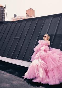 Carey Mulligan đẹp lộng lẫy trên Vogue 2018