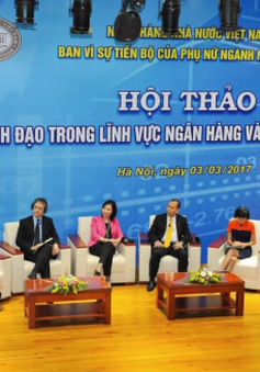 Việt Nam có tỷ lệ nữ CEO cao nhất khu vực châu Á - Thái Bình Dương