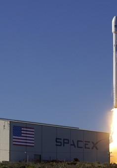 Tên lửa tái chế lần đầu tiên được phóng lên vũ trụ