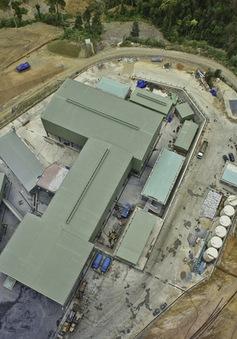 Quyết định mở thủ tục phá sản đối với Công ty vàng Phước Sơn