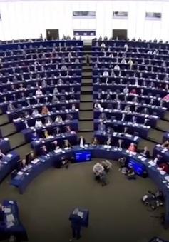 Nghị viện châu Âu thông qua quy định mới về chống tham nhũng