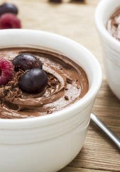 Những món ngọt thoải mái ăn mà không lo tăng cân