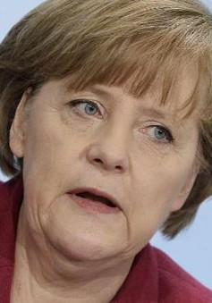 Đức ủng hộ việc dỡ bỏ trừng phạt kinh tế đối với Nga