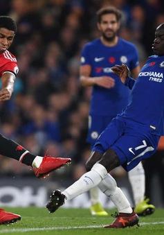 Chấm điểm Manchester Utd sau trận thua trước Chelsea: Thất vọng hàng tấn công