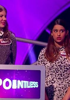 Nữ sinh Anh gây sốc vì nói Paris là một quốc gia trên truyền hình