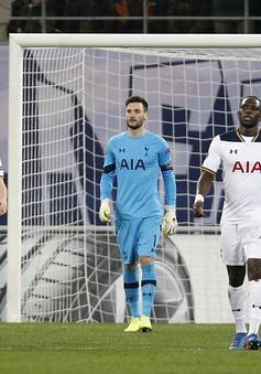 Kết quả lượt đi vòng 1/16 Europa League diễn ra rạng sáng 17/2: Man Utd đại thắng, Tottenham thua bất ngờ