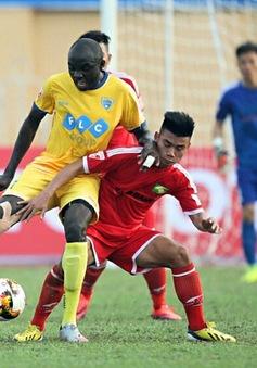 Lịch thi đấu & trực tiếp vòng 4 V.League 2017: FLC Thanh Hóa hướng tới trận thắng thứ 4, HAGL mong kiếm điểm đầu tiên