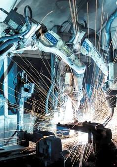 Cần ý thức hơn về cuộc cách mạng công nghiệp 4.0