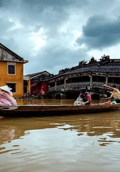 Quảng Nam: Hội An thiệt hại nặng, Đại Lộc vẫn chìm trong biển nước