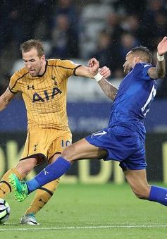 Đá bù vòng 34 Ngoại hạng Anh: Tottenham đánh bại Leicester City với tỉ số khó tin