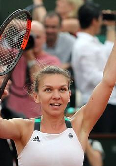 Simona Halep lần thứ 2 vào chung kết giải Pháp mở rộng
