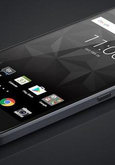 BlackBerry ra mắt smartphone chống nước, pin 4.000 mAh