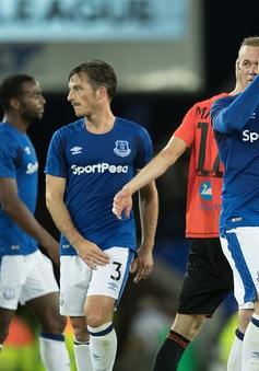 Vòng sơ loại Europa League: AC Milan và Everton khởi đầu thuận lợi