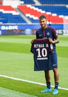 Điềm báo: Neymar khoác áo PSG, Brazil vô địch World Cup 2018?!