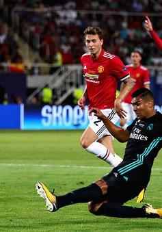 """Man Utd, PSG bất ngờ theo đuổi """"máy quét"""" số 1 của Real Madrid"""