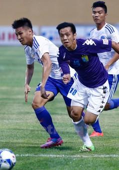 Lich thi đấu và trực tiếp bóng đá vòng 25 giải VĐQG V.League 2017: Tâm điểm CLB Hà Nội - CLB Quảng Nam