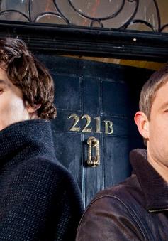 Khám phá những bối cảnh nổi tiếng trong phim truyền hình Sherlock Holmes