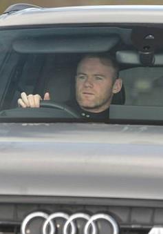 Rooney bị cảnh sát Anh bắt giữ vì lái xe khi say xỉn