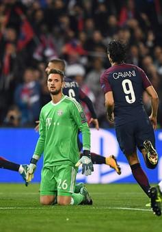 PSG đại thắng tại Champions League, Cavani trải lòng về Neymar