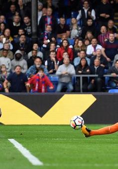 """VIDEO Crystal Palace 2-1 Chelsea: ĐKVĐ """"biếu"""" đội chót bảng 3 điểm đầu tay"""