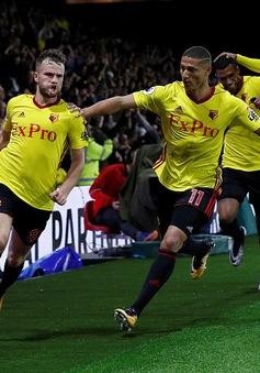 VIDEO Watford 2-1 Arsenal: Cleverley gieo sầu cho Pháo thủ phút 90+2