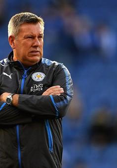 Cựu vô địch Ngoại hạng Anh Leicester City sa thải HLV Craig Shakespeare