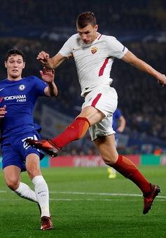 Kết quả bóng đá Champions League rạng sáng 19/10: Chelsea - Roma hòa kịch tính, PSG, Bayern Munich đại thắng