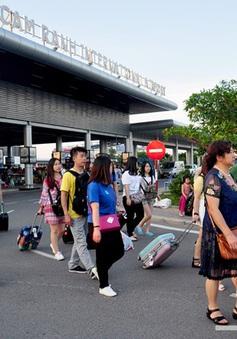 Nha Trang khai thác tour Outbound đi Trung Quốc
