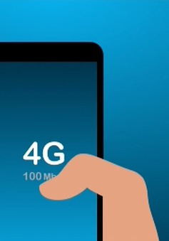 Mạng 4G có ưu thế gì vượt trội?