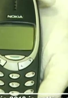 """Công nghệ 4G có thể được áp dụng với điện thoại """"cục gạch"""""""