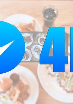 Facebook Messenger cho phép người dùng gửi ảnh độ phân giải 4K