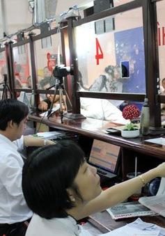 TP.HCM phát hiện hơn 1.200 giấy phép lái xe giả