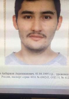Nga bắt giữ 8 đối tượng tình nghi liên quan tới vụ nổ bom tàu điện ngầm