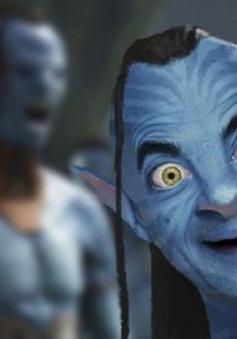 Cười té ghế với những bức ảnh chế Mr. Bean cực hài hước