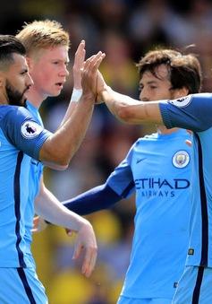 Chelsea muốn mua siêu tiền đạo của Man City
