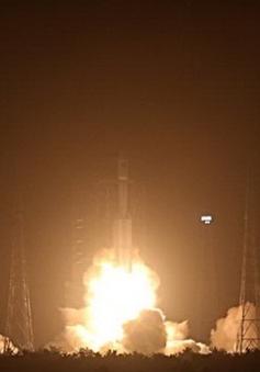 Tàu Thiên Chu 1 kết nối thành công với trạm vũ trụ Thiên Cung 2
