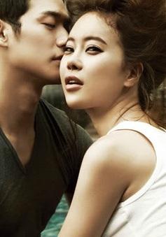 Nữ hoàng nhạc phim Baek Ji Young hạnh phúc đón con gái đầu lòng