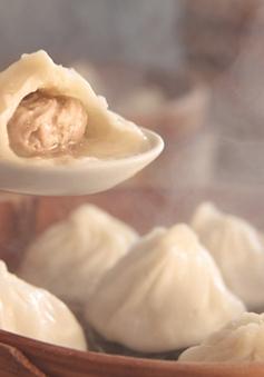 Ngon tê đầu lưỡi với món bánh xiao long bao