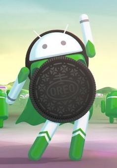 Google ra mắt Android 8.0: Nhanh hơn, thông minh hơn và mạnh hơn