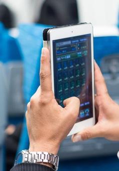 Một chiếc iPad giả có thể đóng vai trò như một quả bom