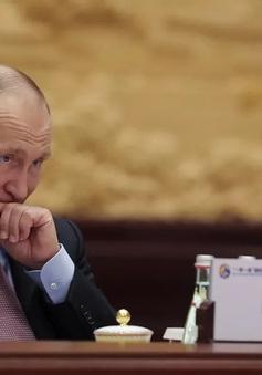 Tổng thống Nga Putin: Quốc gia nào dẫn đầu AI sẽ thống trị thế giới