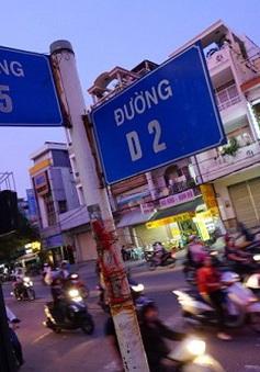 Có nên đặt tên đường phố Hà Nội theo số?