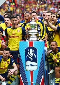 Vô địch FA Cup - Cứu cánh của Arsenal mùa giải này