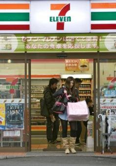 Để cạnh tranh, 7-Eleven mang gì đến Việt Nam?