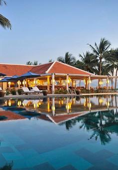 Những khu resort Việt Nam đẹp lung linh trên báo Tây